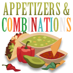 Appetizers & Combos
