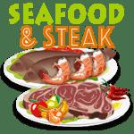 Seafood & Steaks
